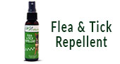 Flea & Tick Repellent