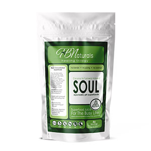 Soul Advanced Alkalizing Formula