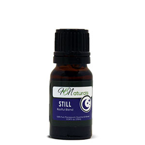 Still Essential Oil Blend