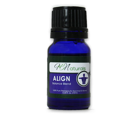 Align Essential Oil Blend