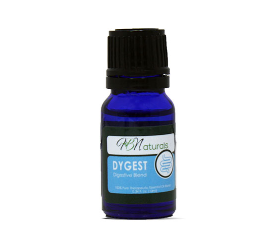 DyGest Essential Oil Blend