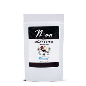 Nova Coffee {7 Servings}