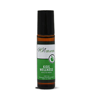 Kids Wellness Essential Oil Blend