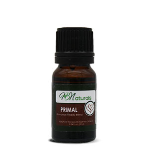 Primal Essential Oil Blend