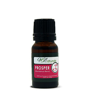 Prosper Essential Oil Blend
