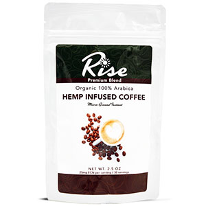 Rise Coffee {30 Servings}